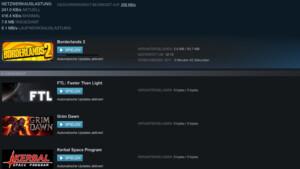 Coronakrise: Steam streckt Auto-Updates und appelliert an Nutzer