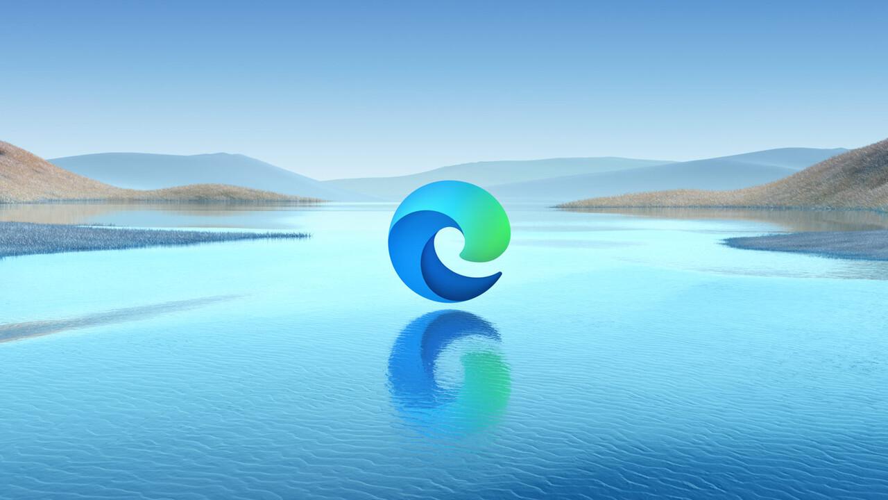 Browser: Microsoft Edge sammelt Spenden per Bing ein