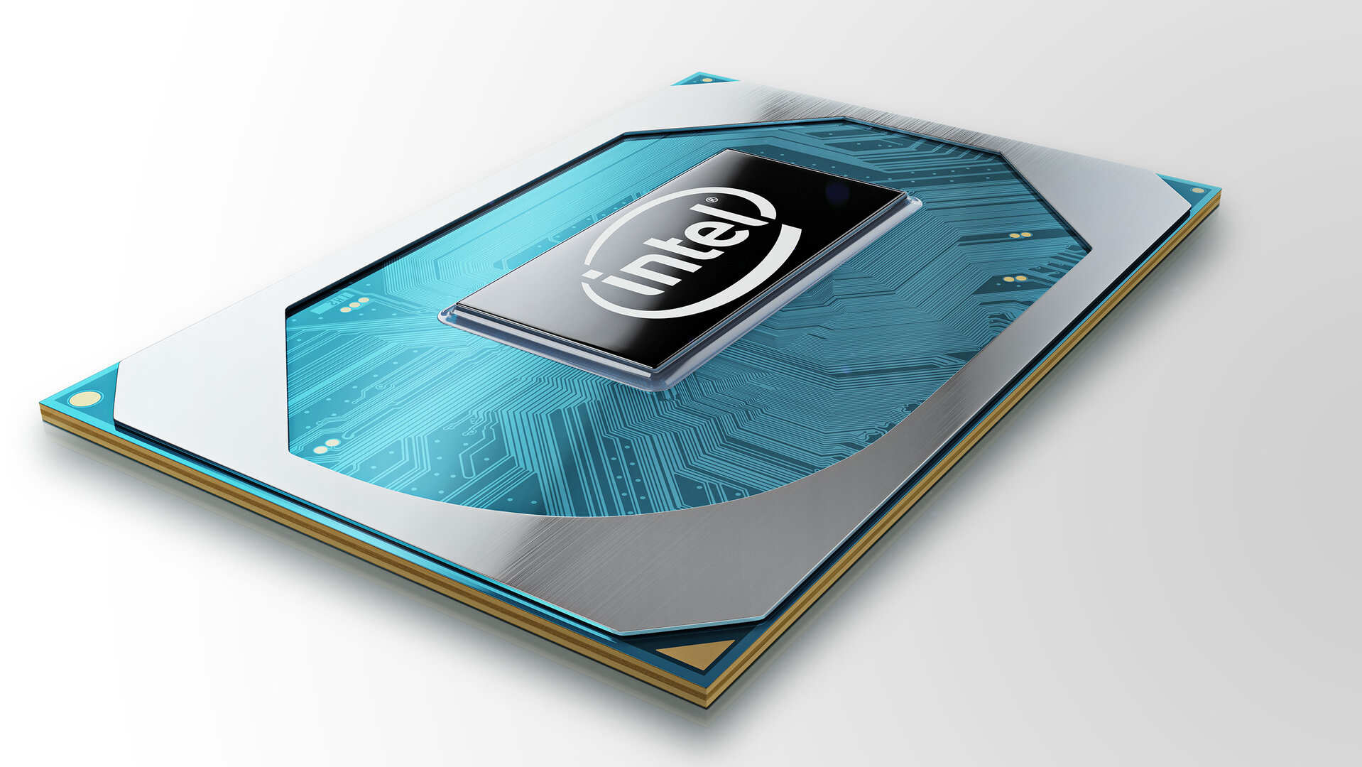 Intel Comet Lake-H mit acht Kernen