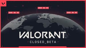 F2P-Shooter: Closed Beta von Valorant startet in einer Woche