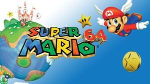 Nintendo: Super Mario feiert seinen 35. Geburtstag auf der Switch