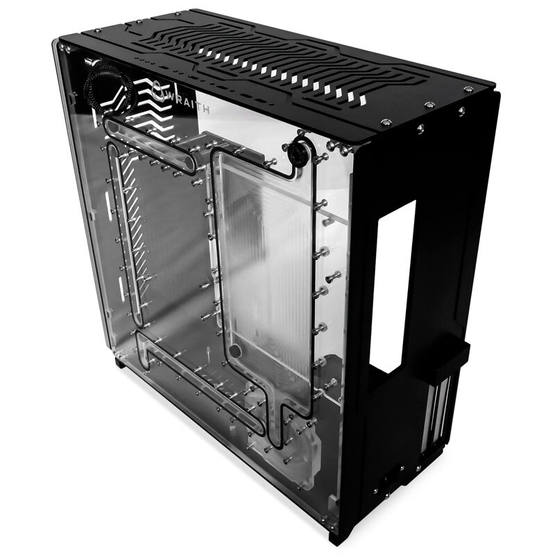 Singularity Computers Wraith