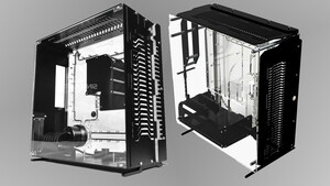 Singularity Computers: Exklusive Gehäuse und WaKü-Teile für Deutschland