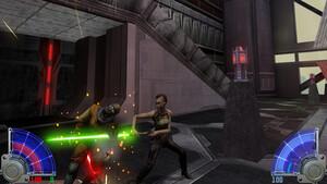 Star Wars: Jedi Academy: PC- und Switch-Spieler spielen versehentlich zusammen