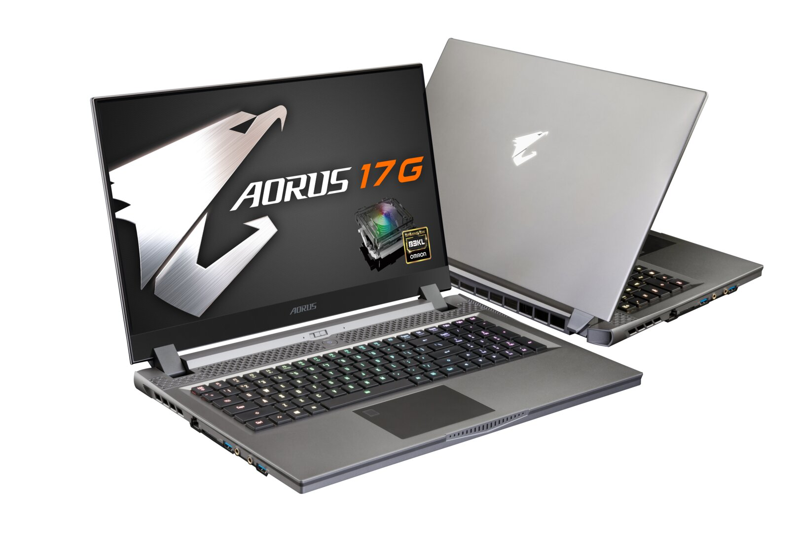 Gigabyte Aorus 17G