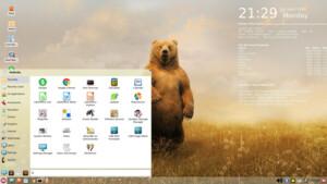 """MakuluLinux 2020 (""""Flash""""): Linux-Desktop der alten Schule aus Vietnam"""
