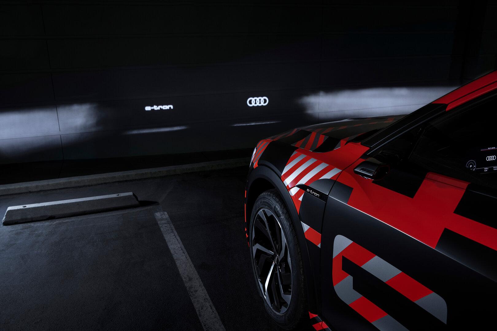 Neue Matrix-LED-Scheinwerfer