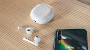 Wiko: Kabellose WiShake-In-Ears starten bei nur 40 Euro