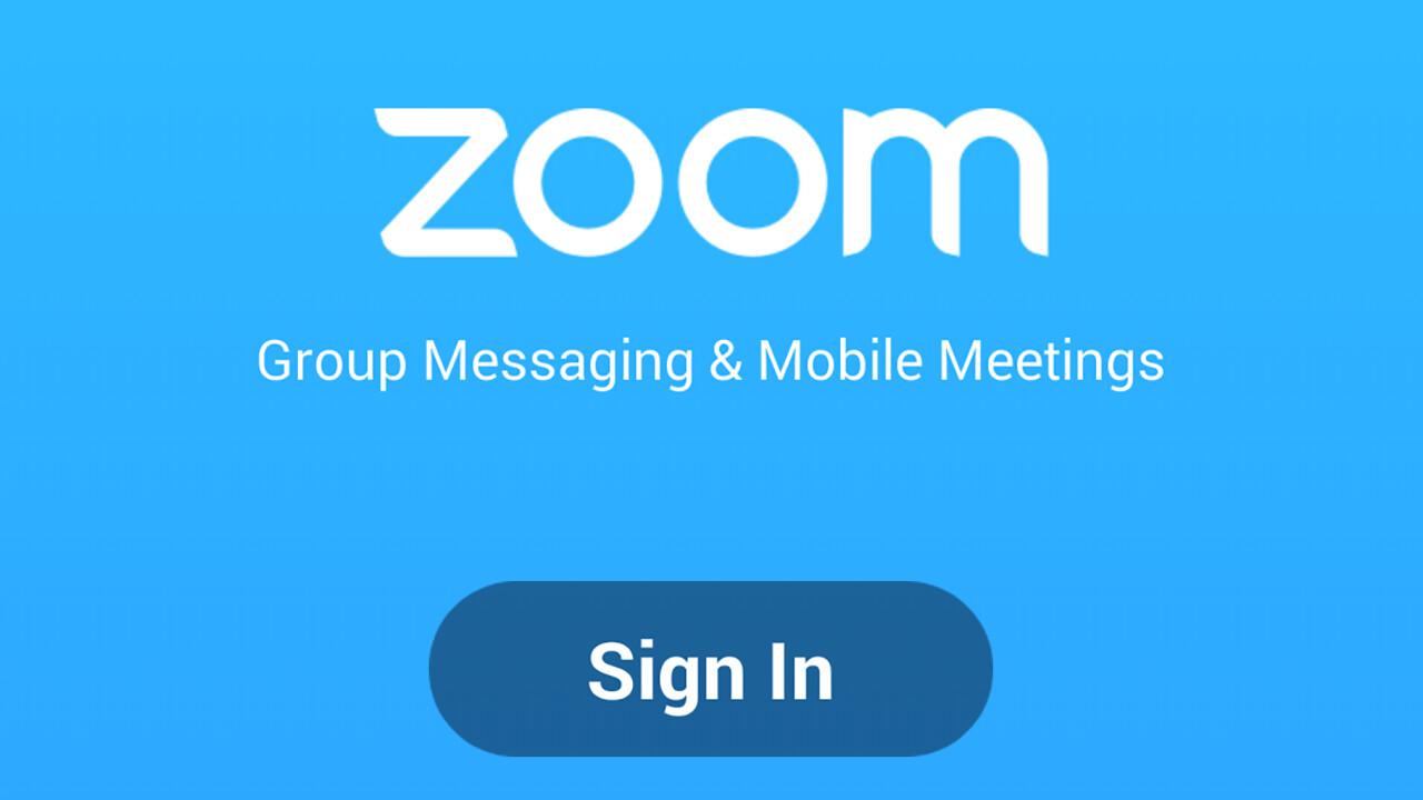 Zoom: Videokonferenz-App besitzt kritische Sicherheitslücken