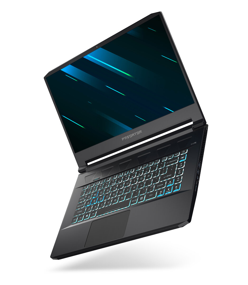 Acer Predator Triton 500 (Early 2020)