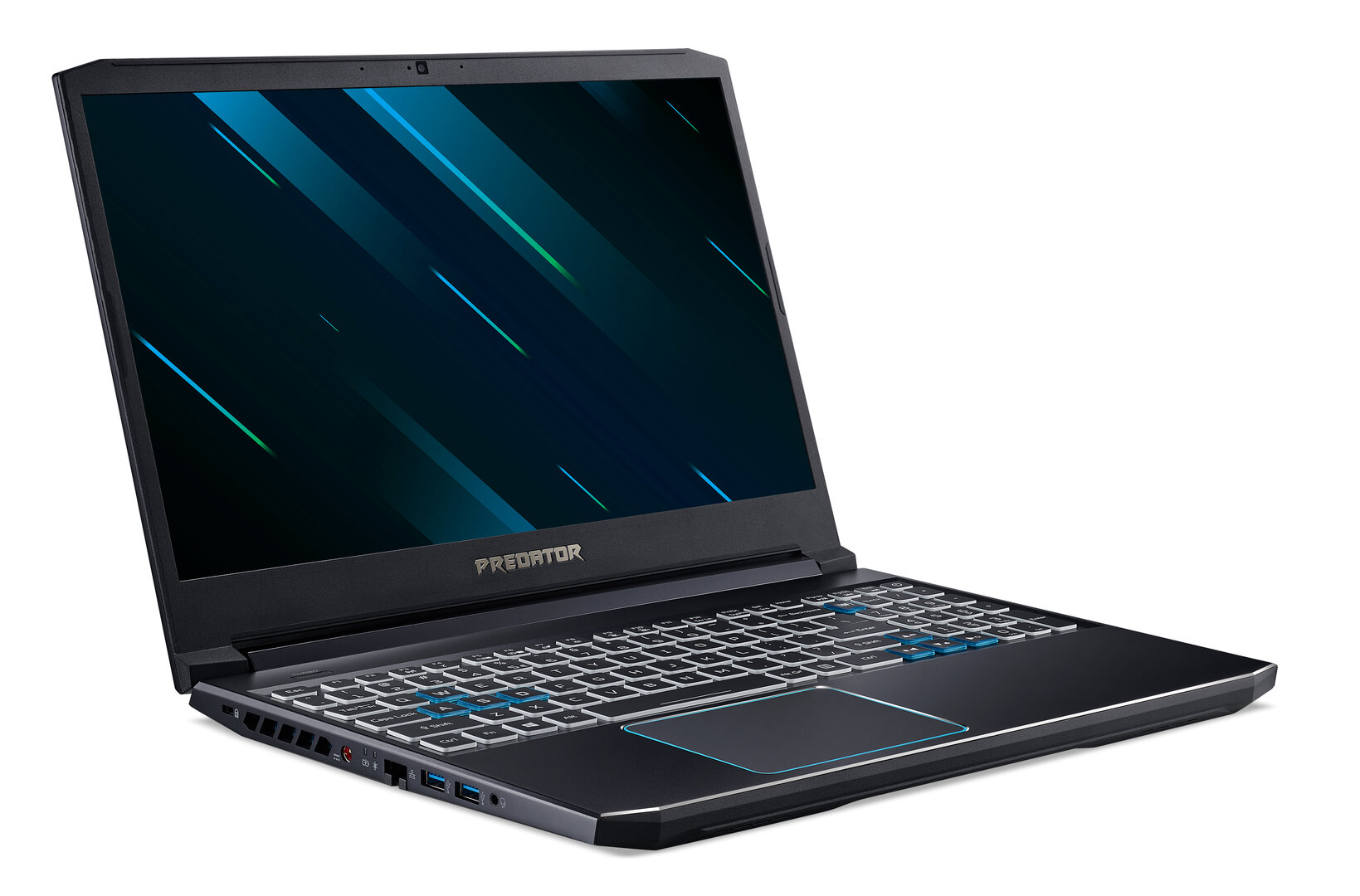Acer Predator Helios 300 (Early 2020)