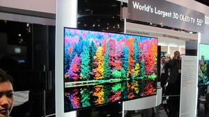 LG-Fernseher: AirPlay 2 und HomeKit für ausgewählte Modelle aus 2018