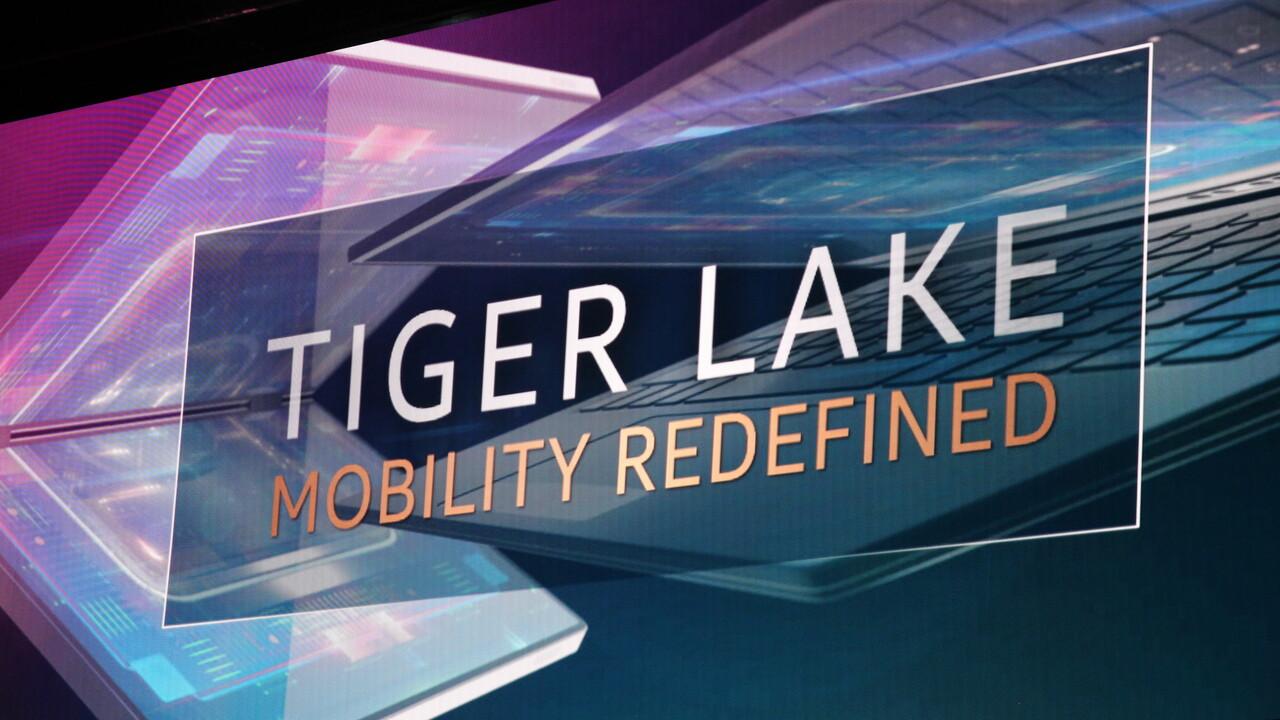 Core i7-1185G7: Intel Tiger Lake-U nähert sich dem Serienstatus
