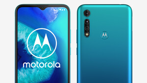 Motorola: Moto G8 Power Lite bietet 5.000mAh für 170Euro