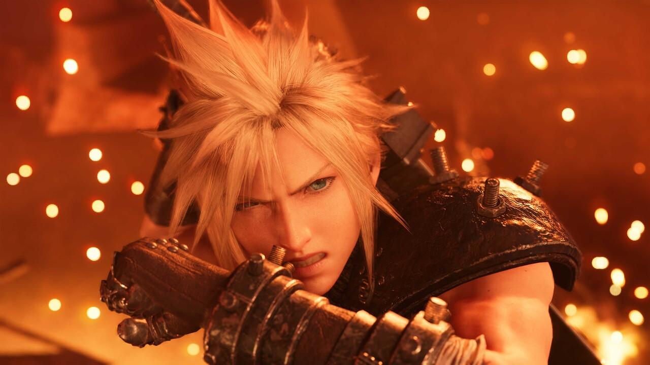 Final Fantasy VII Remake: Square Enix bestätigt 4K für PS4 Pro und HDR für PS4