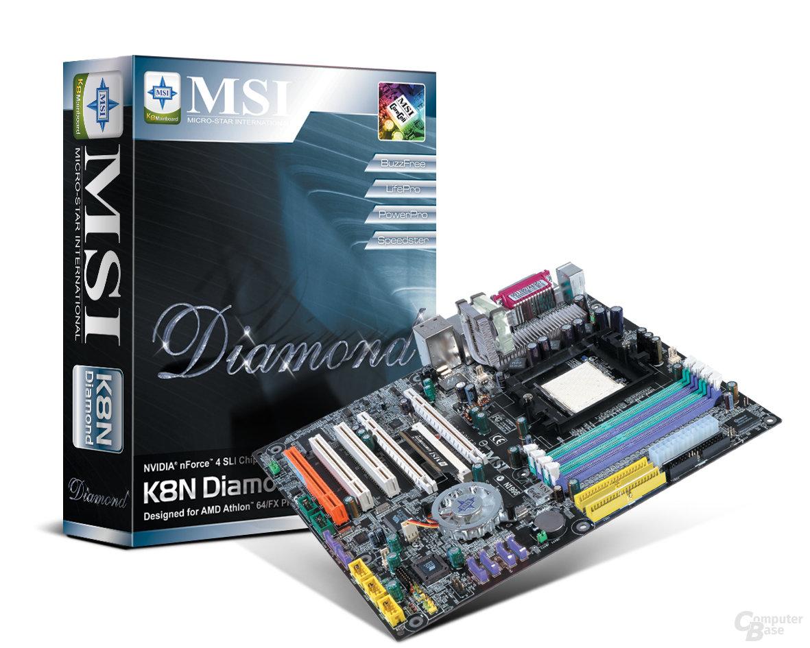 K8N Diamond