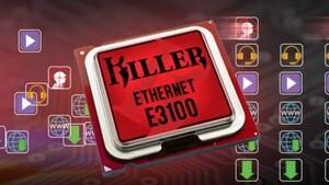 Killer E3100G & -X: Neue 2,5-Gbit-LAN-NICs für AMD- und Intel-Plattformen