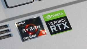 Wochenrück- und Ausblick: Mit Renoir greift AMD Intel im Notebook an