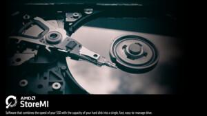 StoreMI eingestellt: AMD entwickelt neue Caching-Software für Ryzen