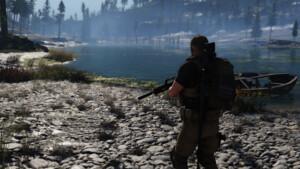 Ghost Recon Breakpoint im Test: Vulkan ist in Episode 2 fast immer besser als DirectX 11