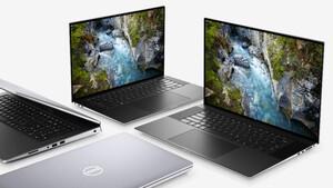 Notebooks: Dell plant XPS 15 und XPS 17 mit 16:10-Bildschirm