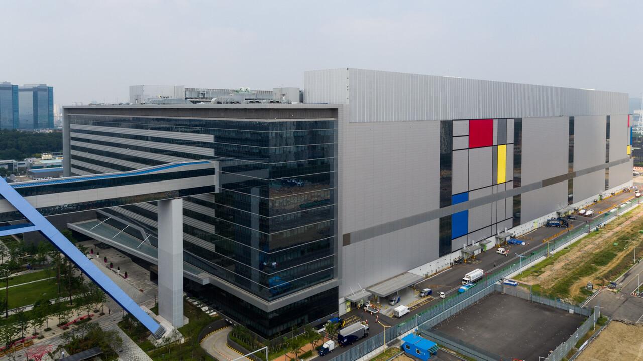 Foundry-Gerüchte: Samsungs 3-nm-Prozess wegen COVID-19 erst 2022