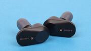 Sony WF-1000XM3 im Test: Ausgezeichnete kabellose In-Ears mit 3D-Audio