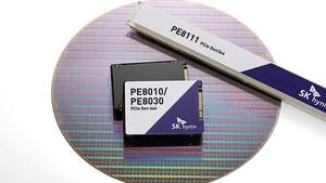 SK Hynix PE8000: Server-SSDs mit PCIe 4.0 und 6,9 GB/s oder als 32-cm-Modul