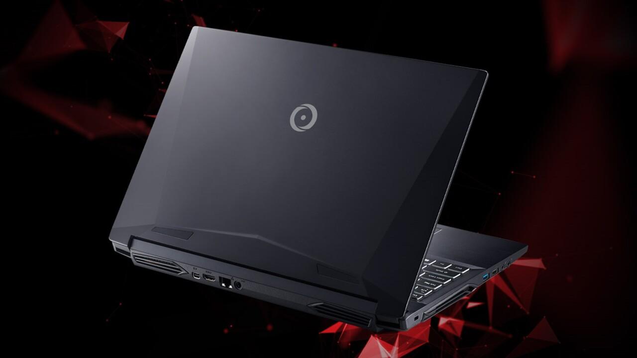 Desktop-Replacement-Notebook: Ryzen 9 3900 bildet im Origin PC EON15-X AMD die Spitze