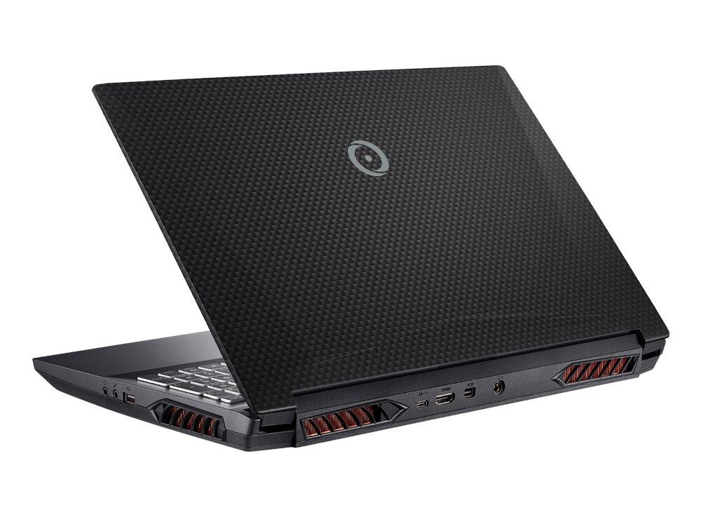 Origin PC EON15-X – Display-Cover Carbon (Carbon Fiber)