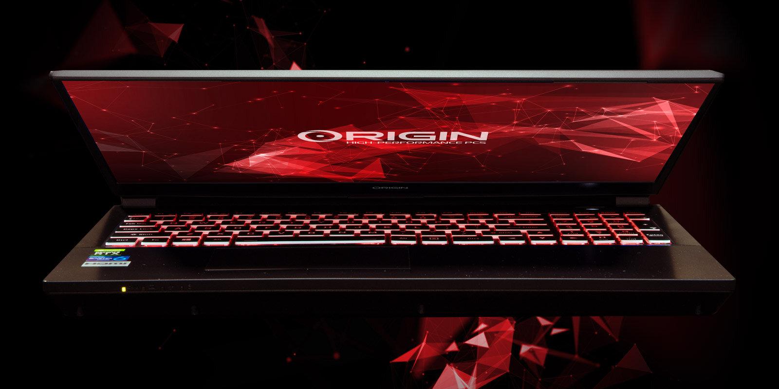 Origin PC EON15-X