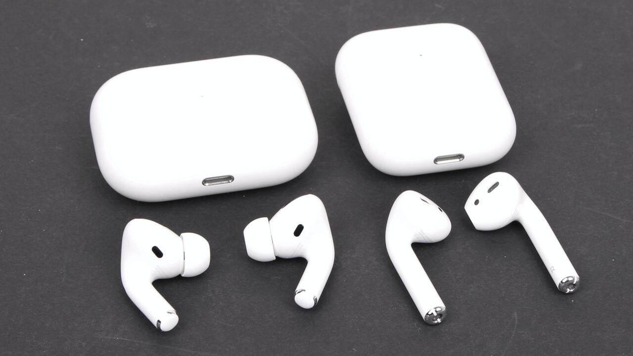 Apple-Gerüchte: Over-Ear-Kopfhörer und AirPods X noch dieses Jahr