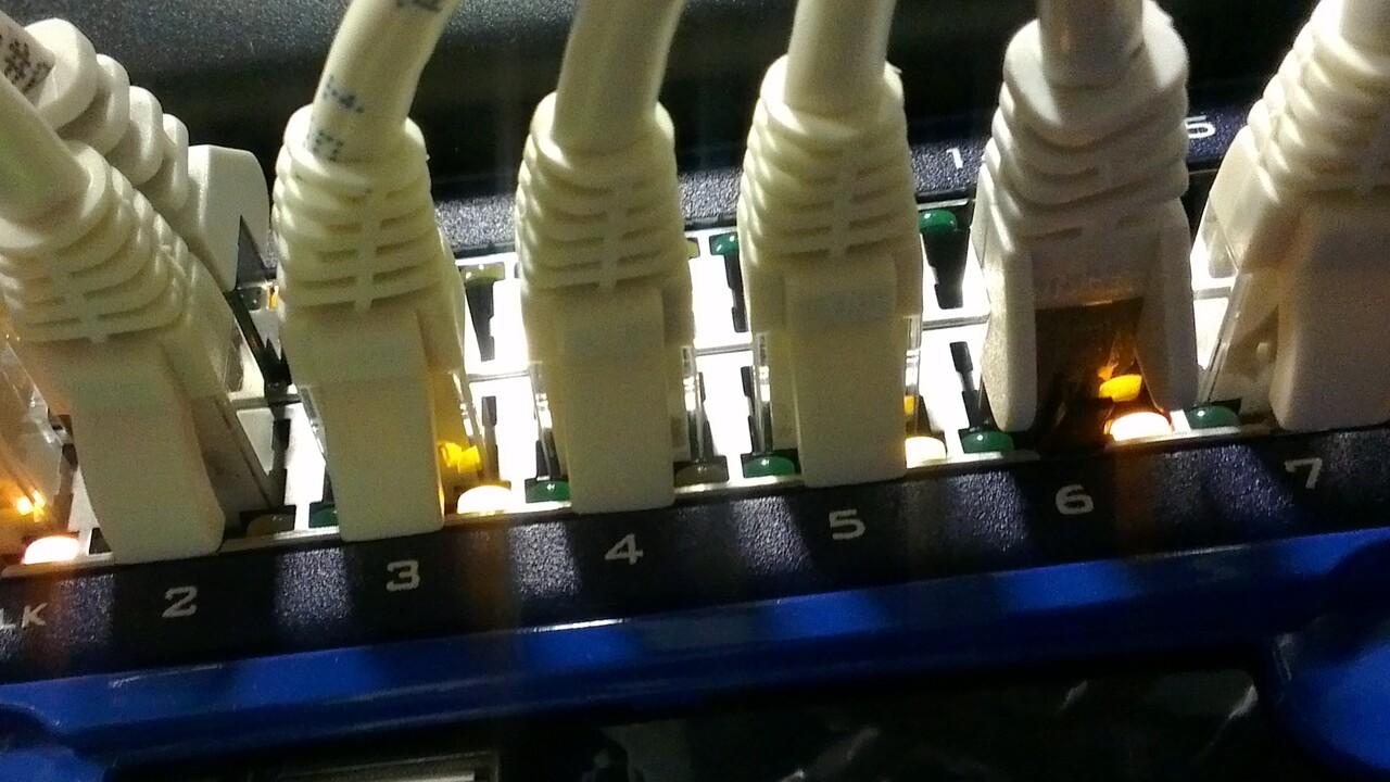 Breitband-Internet: Kunden erreichen oft nicht volle Geschwindigkeit