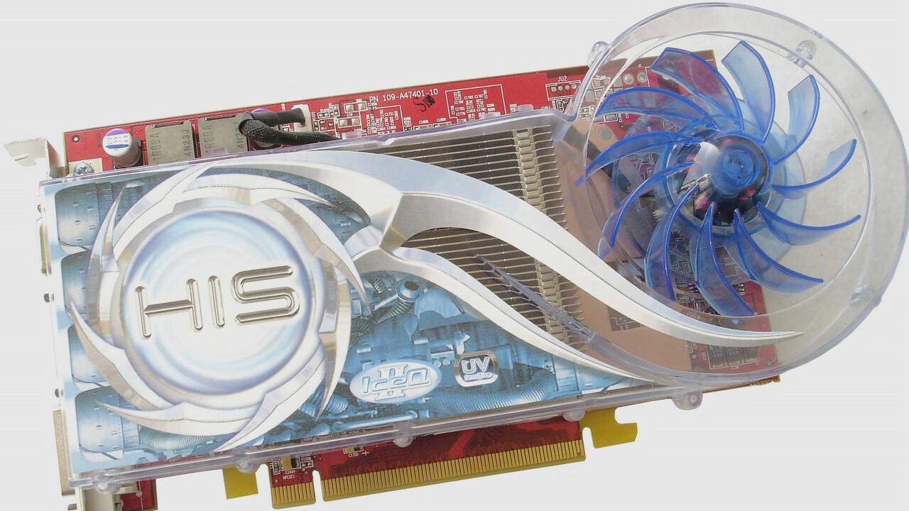 Im Test vor 15 Jahren: Radeon X800 (XL) von günstig bis gut