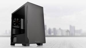 Schlichtes Micro-ATX-Gehäuse: Thermaltake schrumpft das S300 zum S100