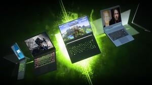 Low Voltage GDDR6: Auch GeForce RTX 2060 und 2070 für Notebooks sind neu