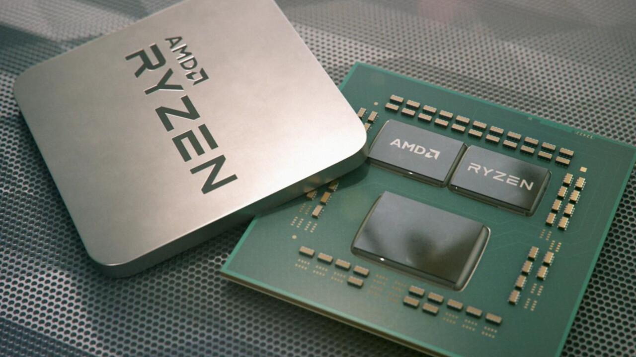 Ryzen 7 3700C & Ryzen 3 3250C: Neue AMD-CPUs für 2-in-1-Convertibles und Chromebooks