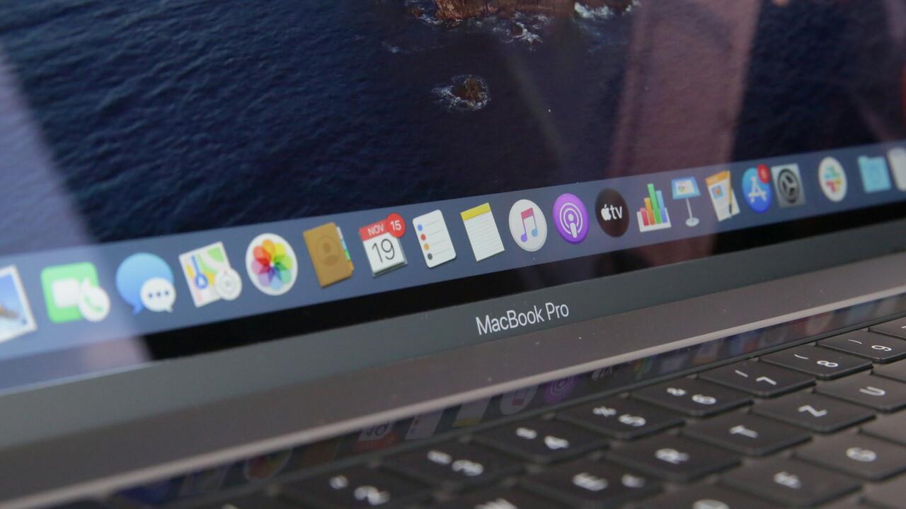 Apple: Ergänzendes Update legt macOS Catalina 10.15.4 lahm