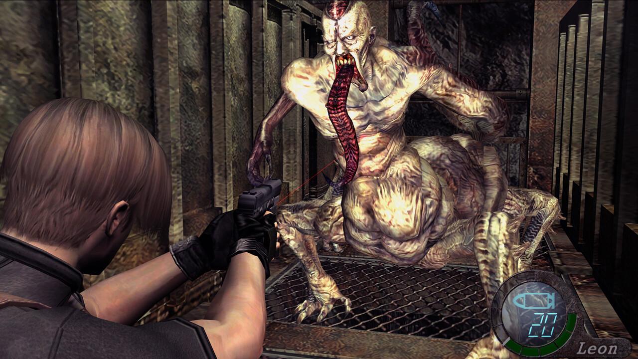 Resident Evil 4: Capcom plant Remake im Jahr 2022