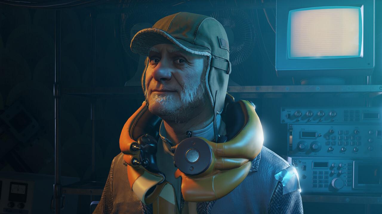 Half-Life: Alyx: Mod cho phép bạn chơi mà không cần thiết bị VR 2