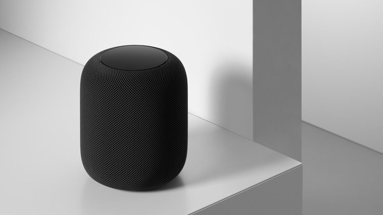 Vorbereitungen: Apple HomePod wechselt von iOS auf tvOS