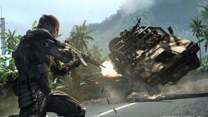 But can it run ...: Crysis Remaster wird mit Raytracing schöner