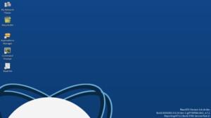 ReactOS 0.4.13: Das freie Betriebssystem auf Basis von Windows NT