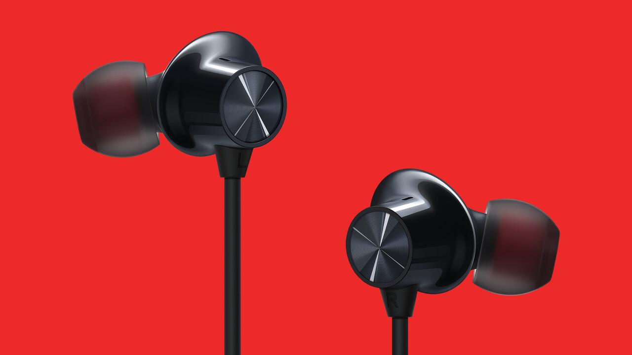 OnePlus Bullets Wireless Z: In-Ears mit Nacken-Akku halb so teuer wie der Vorgänger