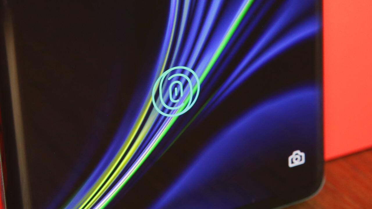 OLED-Displays: BOE integriert Qualcomms Fingerabdrucksensor
