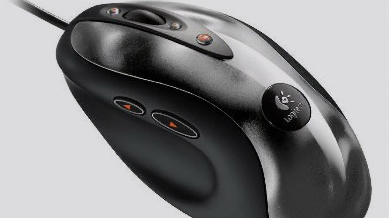 Im Test vor 15 Jahren: Die Logitech MX518 war für viele die perfekte Maus