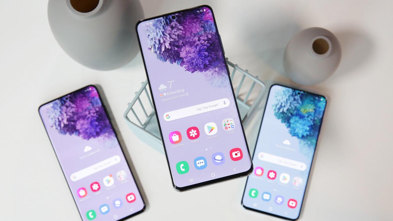Coronavirus-Folgen: Samsung soll 60Prozent weniger Smartphones bauen