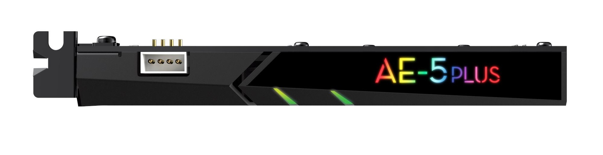 Sound BlasterX AE-5 Plus