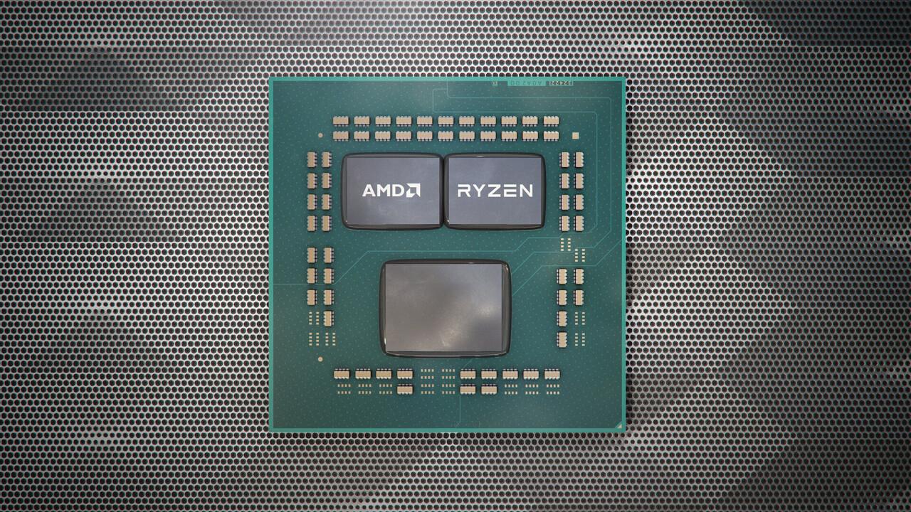 AMD-CPU-Gerüchte: Ryzen 3 3100 und 3300X mit vier Kernen für den Einstieg