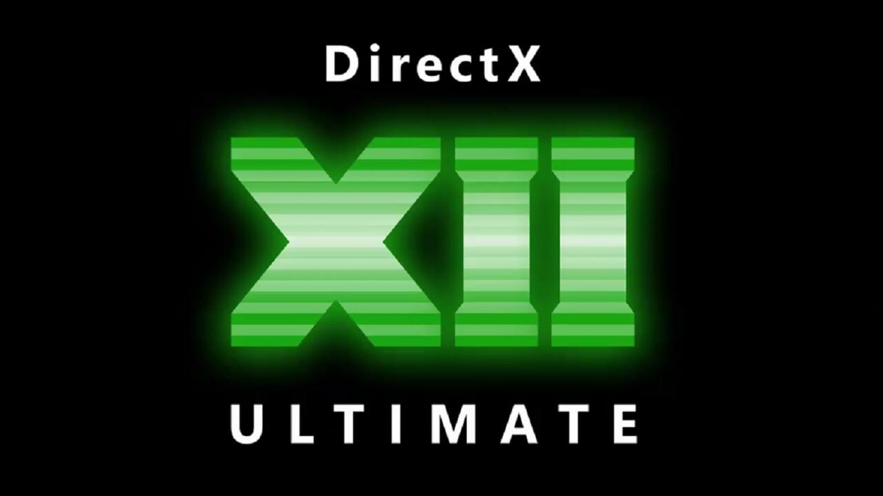 GeForce Pre-Release 450.82: Nvidia veröffentlicht Treiber für DirectX 12 Ultimate